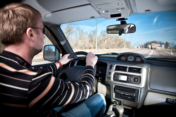 How To Avoid Aggressive Driving - Gossett VW Germantown - Memphis, TN