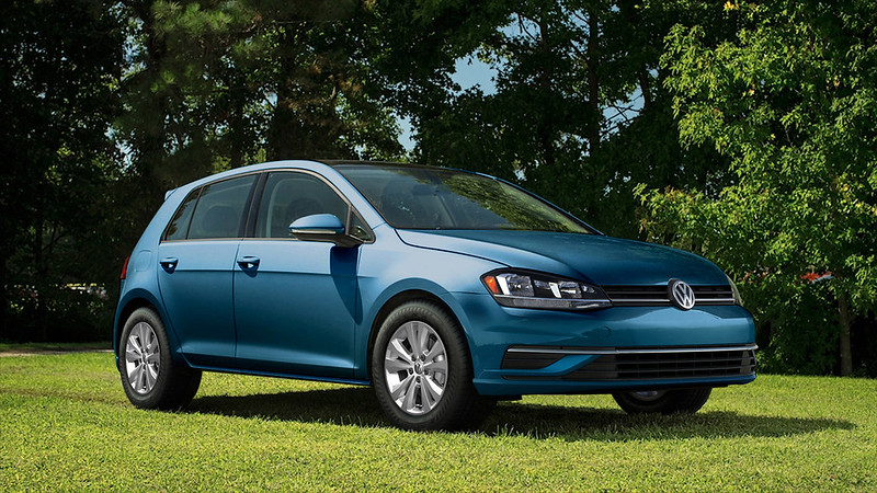 2020 VW Golf | Gossett VW of Germantown | Memphis, TN